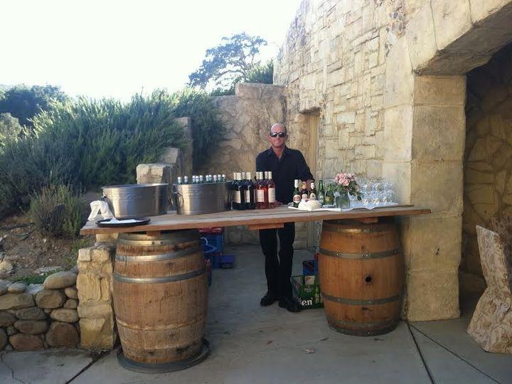 Tmx 1425681851888 24 Santa Barbara wedding catering