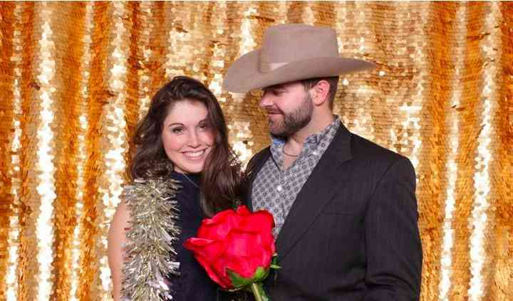 Forever Snapped Photo Booth Rentals