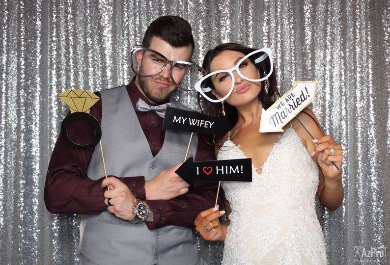 Couples love us!