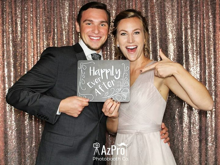 Another happy couple!