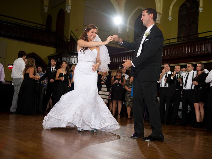 Tmx 1393948466170 Kristinstrat0925  Lancaster, NY wedding dj