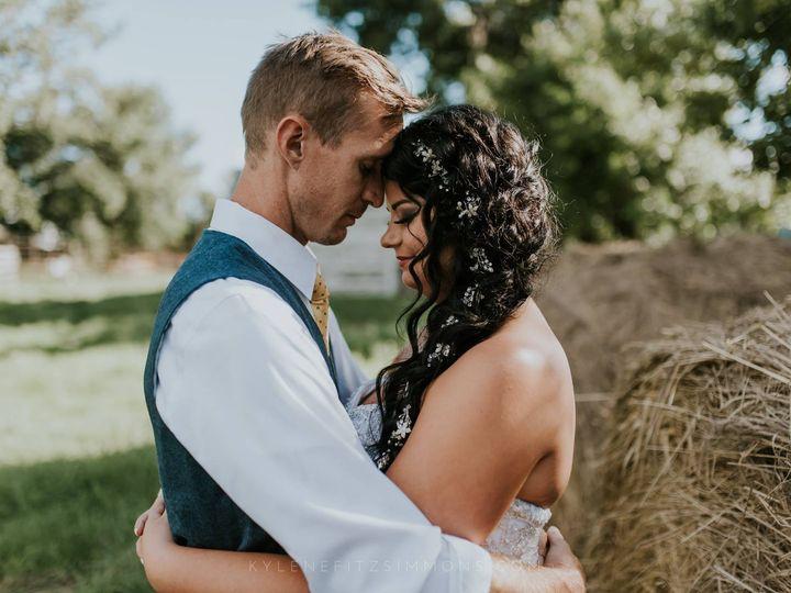 Tmx 1472675442492 Kylene Mandan wedding photography