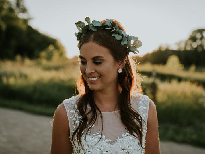 Tmx 1472675460204 Wedding Photography Outdoor Bride4 Mandan wedding photography