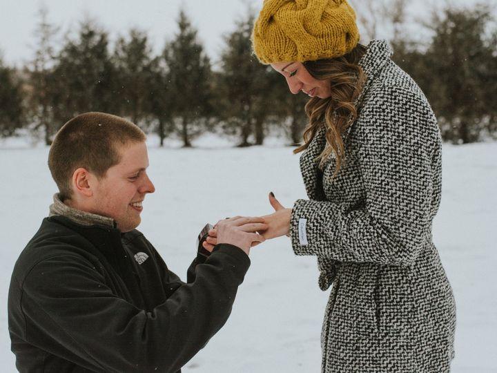 Tmx 1472681399713 Brennencasie Proposal 5 Mandan wedding photography
