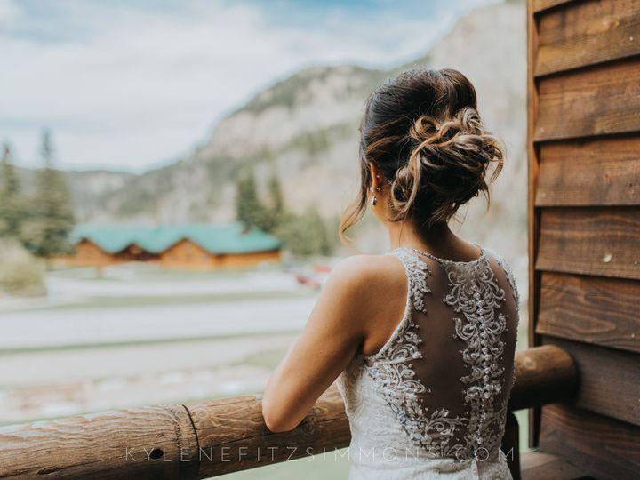 Tmx 1472681424087 Black Hills Wedding Kylene Fitzsimmons 16 Mandan wedding photography