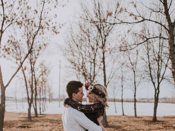 Tmx 1487707667767 Rietzsneak 3 Mandan wedding photography