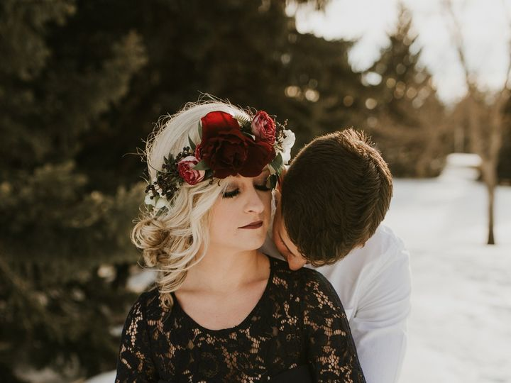 Tmx 1487707679075 Rietzstyledshoot 40 Mandan wedding photography