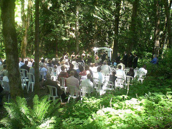 Tmx 1350577201930 Weddingphotocreekside3 North Plains, OR wedding venue
