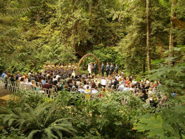 Tmx 1395500402108 C North Plains, OR wedding venue