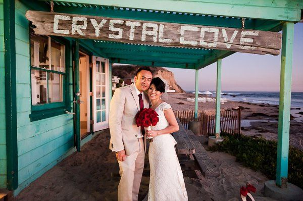 Tmx 1322698607042 CrystalCoveSign Newport Coast wedding venue