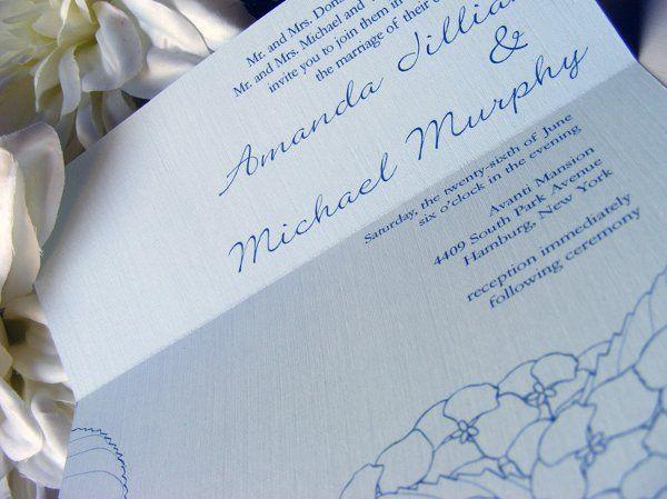 bluehrydrangeaswedding