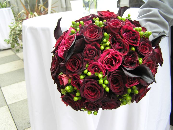 Tmx 1441069916571 P3230039 Edmonds, Washington wedding florist