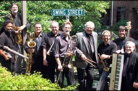 Swing Street Little Big Band