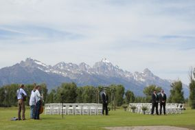 Jackson Hole Golf and Tennis Club