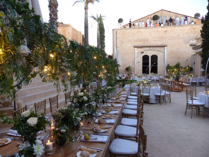 Spain Wedding