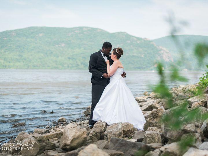 Tmx 1480549320445 Rebecca  Brandons Sneak Peek 5 Chatham, NY wedding photography