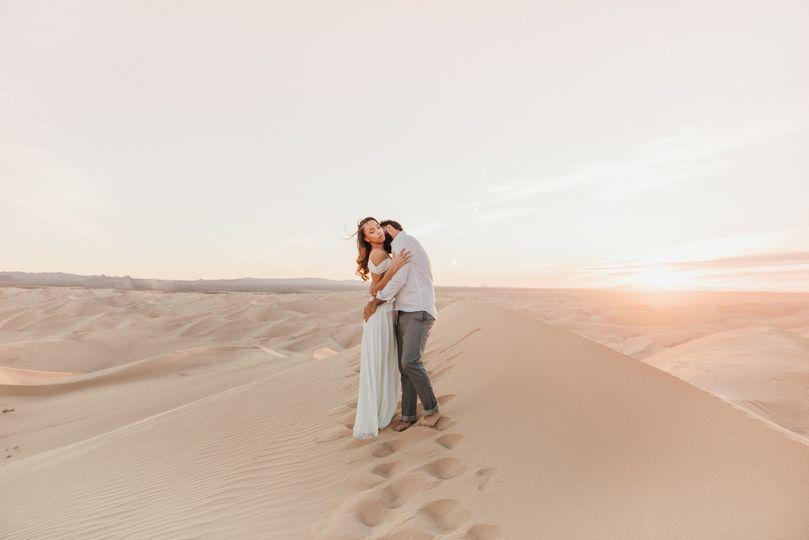 Moroccan elopement