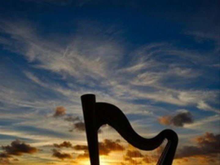 Tmx 1477015182412 Harp By Sea Ithaca, New York wedding ceremonymusic