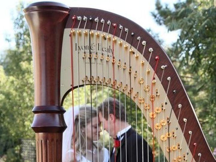 Tmx 1477617577014 Harp Ithaca, New York wedding ceremonymusic
