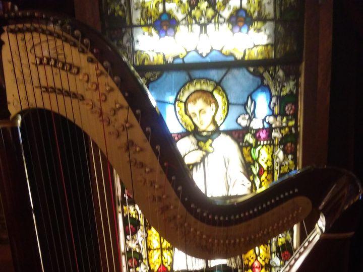 Tmx Chapel Hill 1 51 105644 Ithaca, New York wedding ceremonymusic