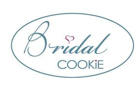 Bridal Cookie