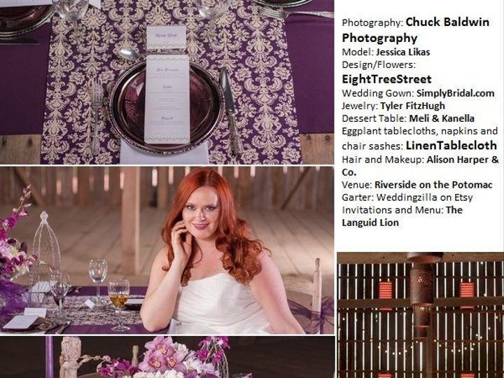 Tmx 1386790188897 Rustic Chic Wedding Inspiration Board  Portland wedding rental