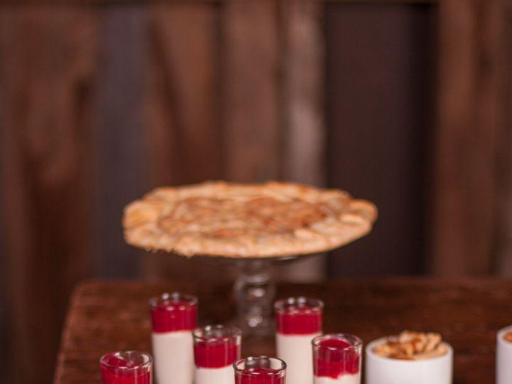 Tmx 1386790438993 Rustic Chic Dessert Table  Portland wedding rental