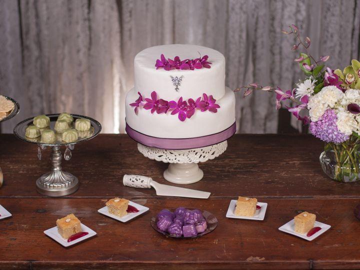 Tmx 1386790521539 Rustic Chic Desser Table  Portland wedding rental