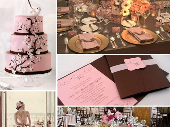 Tmx 1386793296663 Pink And Chocolate Board  Portland wedding rental