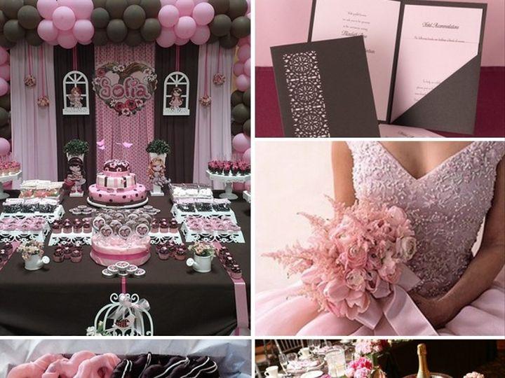 Tmx 1386793299744 Pink And Chocolate Boar Portland wedding rental