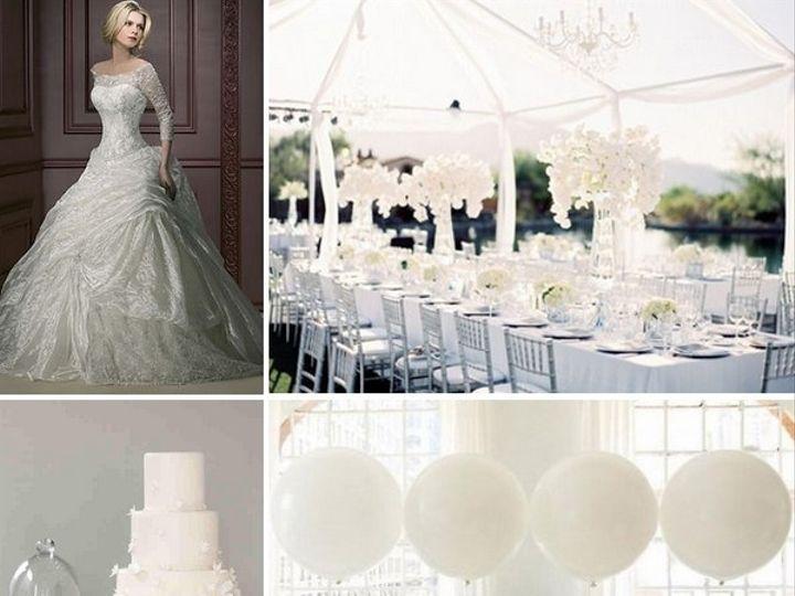 Tmx 1386793393808 White Wedding Board  Portland wedding rental