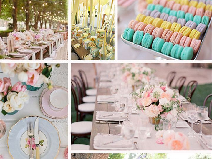 Tmx 1386793611552 Linentablecloth Board Pastel  Portland wedding rental
