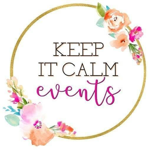 Keep it Calm Events