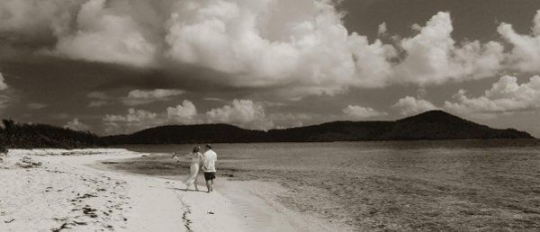One of my favorite beaches on St Thomas as it is rarely crowded and no one goes to this part of the...