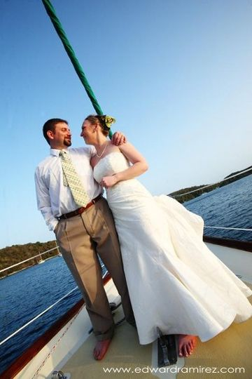 Have a wedding and reception on one of our many boats.  A day your guests will never forget, and...