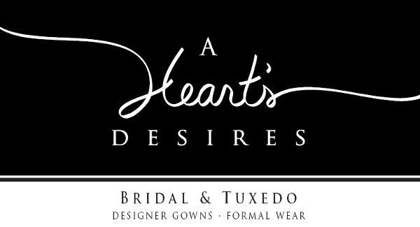 A Heart's Desires Bridal