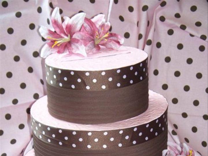 Tmx 1224697792253 Mallory004 Brimfield wedding cake