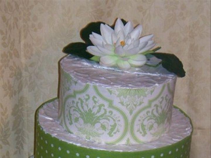Tmx 1224698284174 Yup002 Brimfield wedding cake