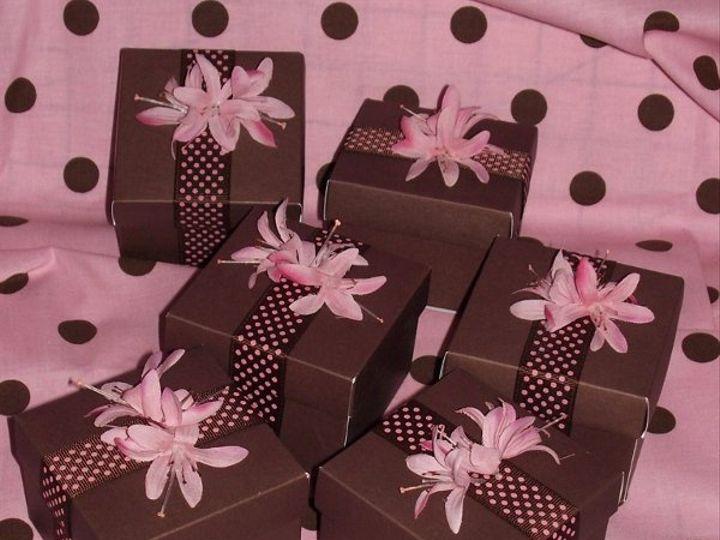 Tmx 1224869651221 Favors002 Brimfield wedding cake