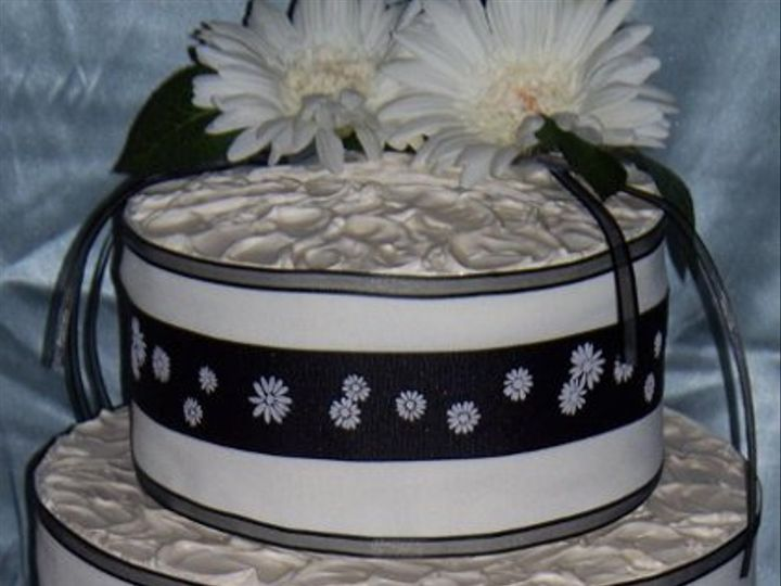 Tmx 1233787753998 008 Brimfield wedding cake