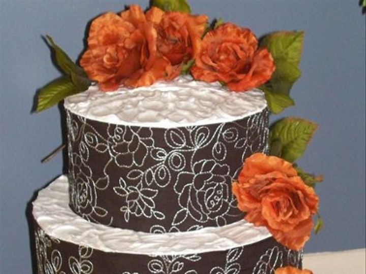 Tmx 1233788228842 014 Brimfield wedding cake