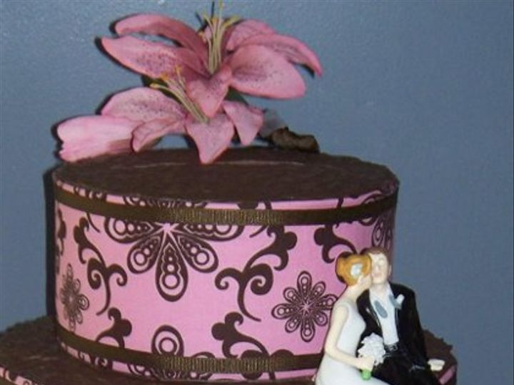 Tmx 1233788290342 001 Brimfield wedding cake
