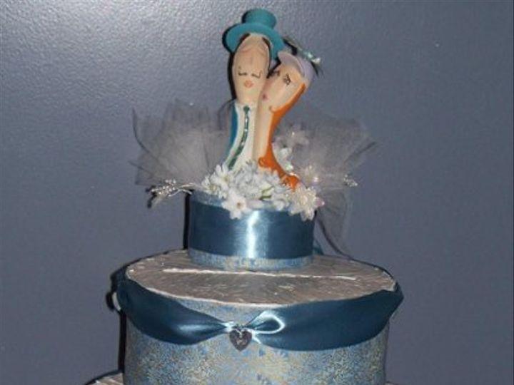 Tmx 1233788597326 003 Brimfield wedding cake