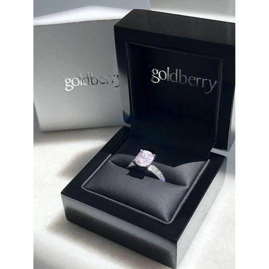 goldberry ring box