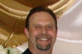 Reverend Charles Hall