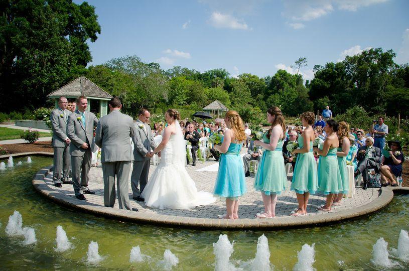 harry p leu gardens venue orlando fl weddingwire