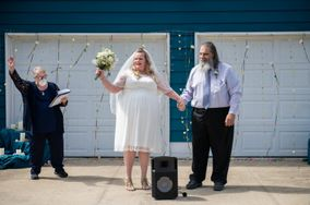 Weddings by Rev. Patti Ruhala