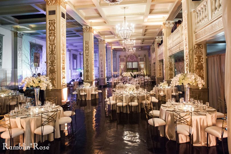 The Cadre Building Reviews & Ratings, Wedding Ceremony & Reception ...