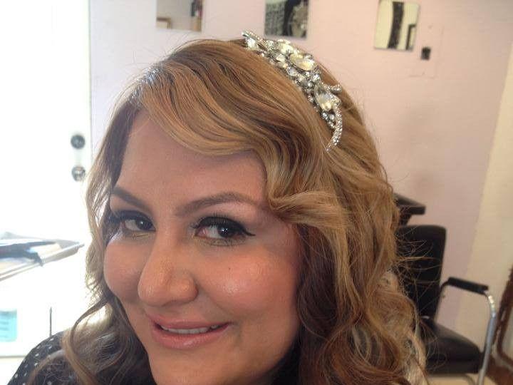 Tmx 1421134313690 17985406662117934172651910623944n Chula Vista, CA wedding beauty