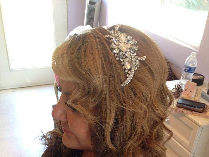 Tmx 1421134322307 19627826662117700839341841852832n Chula Vista, CA wedding beauty